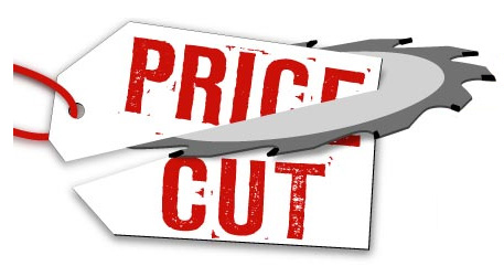 Image result for PRICE Cut picture