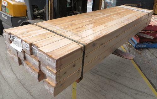 DAR Cypress Timber