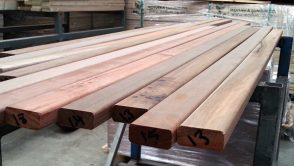 Spotted Gum DAR  42mmx19mm (Random Lengths)