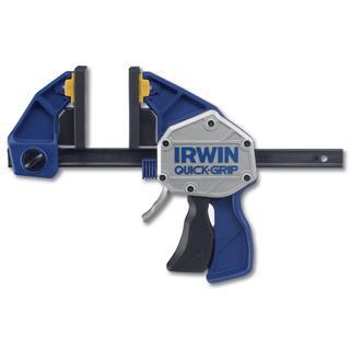 Irwin Quick-Grip® Bar Clamps – XP600 (varying sizes)