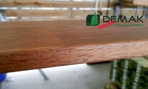 Merbau Decking KD 90x19mm & 140x19mm (One Joint) 5.7M & 6.0M Lengths