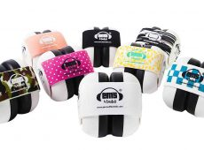 Babies Earmuffs - Light Weight, 8 Colours, Protection for Little Ears