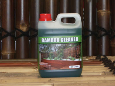Bamboo Cleaner 2.5L