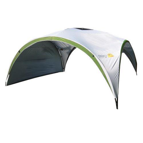 Coleman Event 14 (Deluxe) Shade Shelter with Sunwall