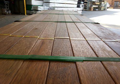 Buy Online, Modwood Decking 137x23mm | DEMAK Outdoor Timber