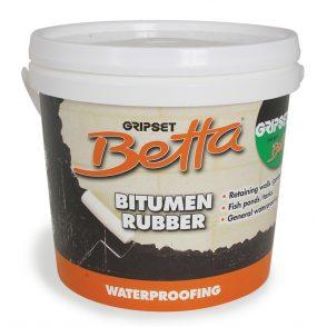 Gripset Betta - Bitumen Rubber Waterproofing Membrane