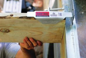 Grabber Joist Jaw - The Deckbuilder's extra hands (pack of 2)