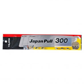 Tajima Japanese Pull Saw Replacement Blade 300 - Fine Cut 13tpi