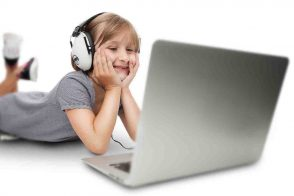 Earmuffs 4 Kids Audio Earmuffs / Headphones