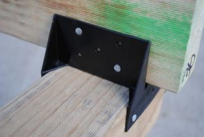 Klevaklip Joist Connector Brackets