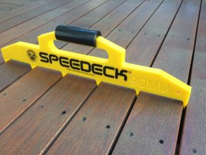 Speedeck Decking Spacing Gauge Tool (Various Sizes)