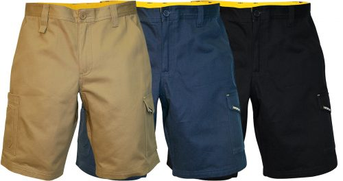 Cat Basic Cargo Short