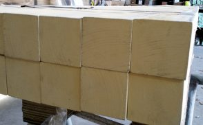 Cypress Primed 88x88 F/J Laminated