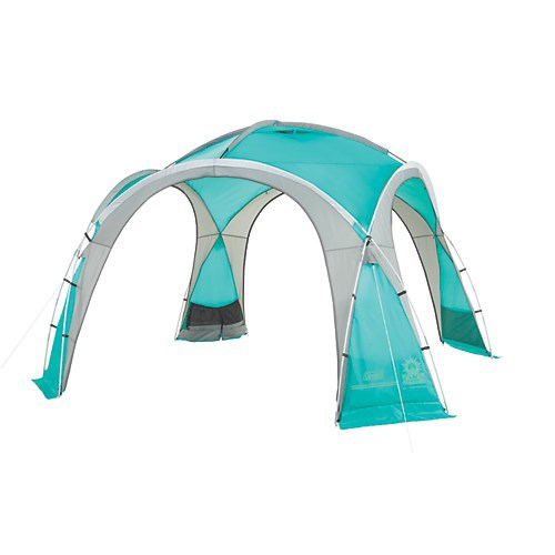 Coleman Mountain View Shade Shelter 3.6×3.6m