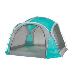 Coleman Mountain View Shade Shelter 3.6x3.6m