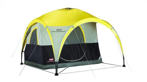 Coleman 2 in 1 All Day Dome Shade Shelter / Tent