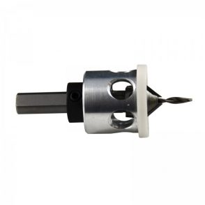 Carb-I-Tool Counter Sink Drill Bit