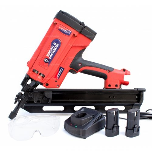 Spear & Jackson Gas Framing Nailer