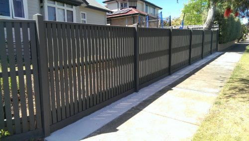 Picket Fencing Melbourne