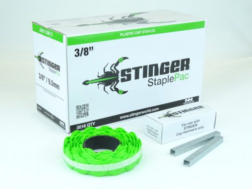 Stinger Staples - Demak Outdoor Timber & Hardware