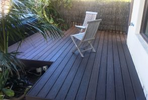Timber Decking Melbourne - Demak Timber & Hardware