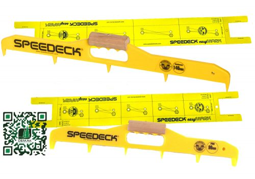 speedeck - Demak Timber & Hardware