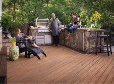 Trex Decking Melbourne - Demak Outdoor Timber & Hardware