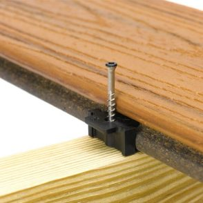 trex hideaway fastener - Demak Timber & Hardware