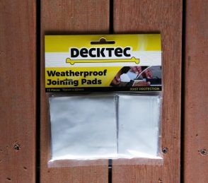 Decktec Waterproof Pads - Demak Outdoor Timber & Hardware