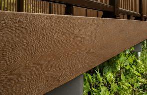 Trex Fascia Board - Demak Outdoor Timber & Hardware