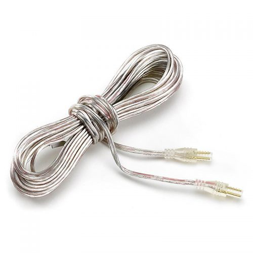 deck lighting cable male
